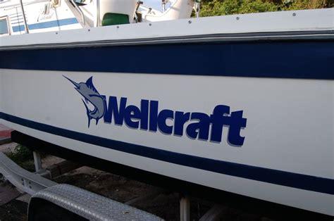 weldcraft boats bc wellcraft boat logo recreation marine pinterest