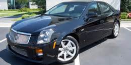 2007 Cadillac Cts V Review 2007 Cadillac Cts V Reviews And Owner Comments