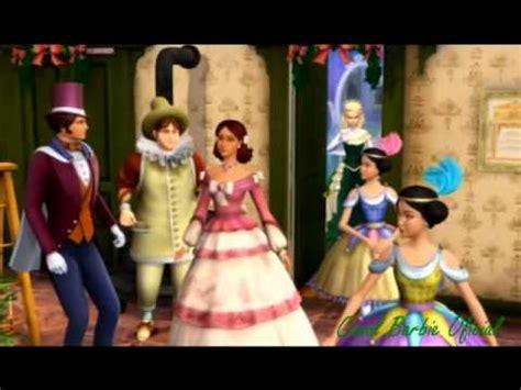 film barbie hari natal barbie em a can 231 227 o de natal trailer hq dublado youtube