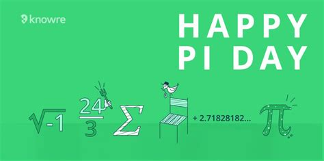 pi day riddle knowre math