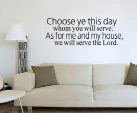 Bible Verse Stickers For Walls 24 15 bible verse vinyl wall quote decal home decor wall sticker art