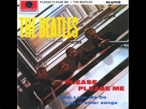 Mono A Place Lyrics The Beatles In Mono