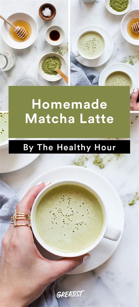 Matcha Machine Detox by 2161 Best Healthy Snacks Images On