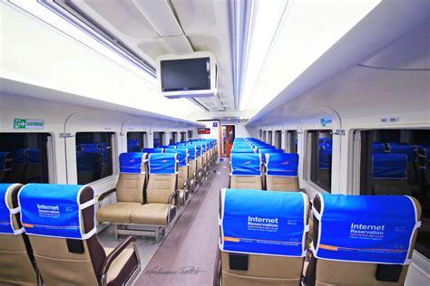 denah tempat duduk kereta api tawang jaya jadwal denah tempat duduk dan harga tiket ka kaligung