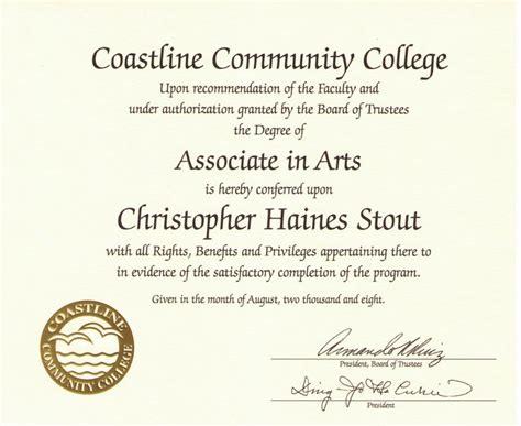 Free diploma Certificates   Certificate Templates