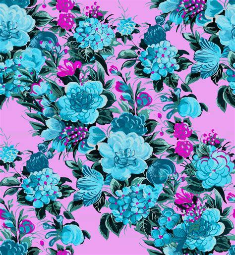 flower pattern modern image gallery modern flower prints
