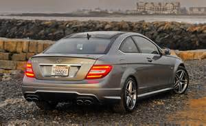 Mercedes C63 Amg 2014 Price Car And Driver