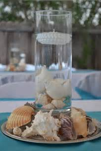 Sweet Beach Theme Decorations - beach theme quinceanera center pieces my future quinceanera pinte