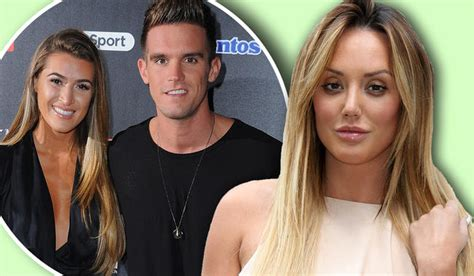 gary beadle changes his look after charlotte crosby split lillie lexie gregg hits back after charlotte crosby said