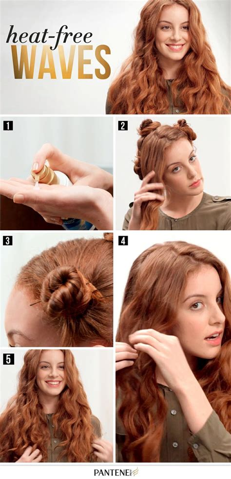 hairstyles to do when your hair s wet 6 ways to curl your hair for homecoming iron people and