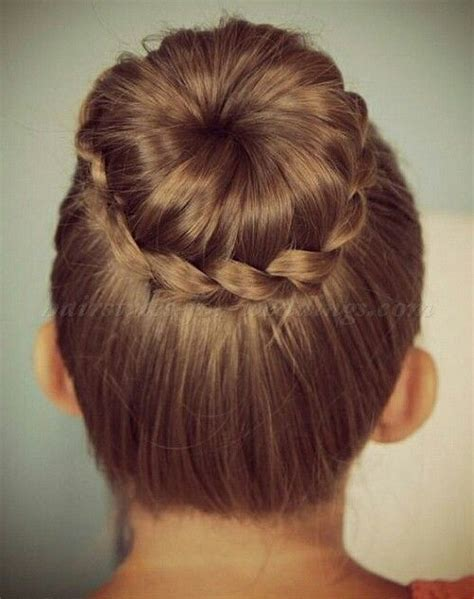 haircuts for juniors long hair younger junior bridesmaid my wedding pinterest