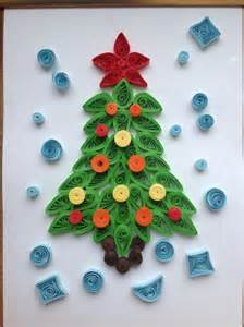 Craft Quilling Paper - 2015 quilling tree paper craft for home decor