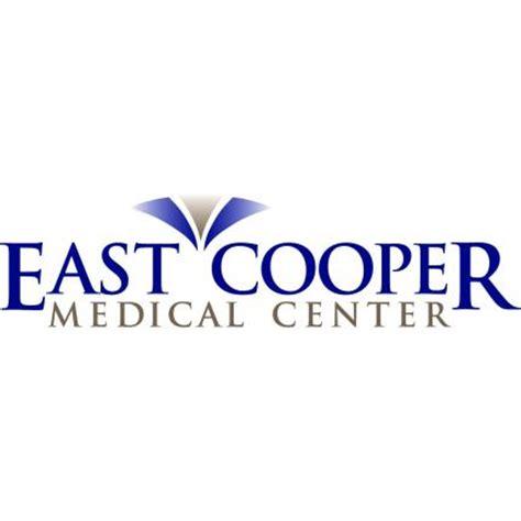 East Cooper Center Application Form East Cooper Center Health Sciences South