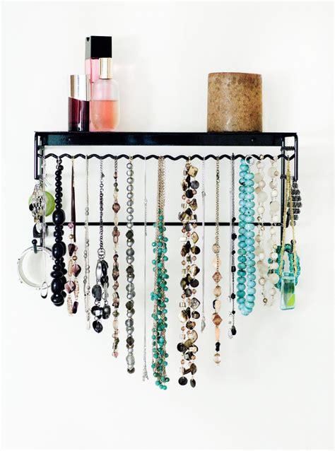 wall jewelry organizer mycosmeticorganizer