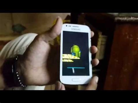 samsung galaxy ace 3 s7270 hard reset with buttons youtube cara reset password install ulang android samsung doovi