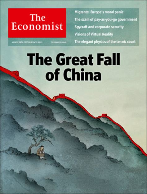 Decline Of Mba Economist by 20150829 Cover Ww The Economist