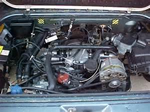 Vw With Subaru Engine Paul S 86 Vw Vanagon Syncro Subaru Powered