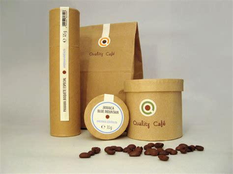 coffee shop packaging design quality cafe咖啡系列包装设计欣赏 上海印刷在线