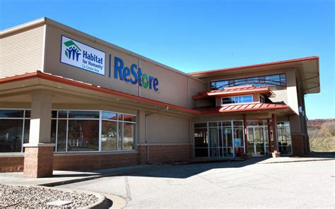 habitat restore celebrates 10 years of funding homes