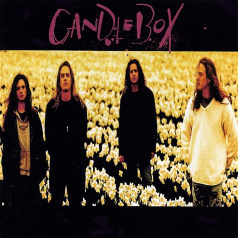 candel box candlebox albums world