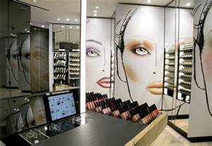 Mac cosmetics to open its first makeup studio the new york times