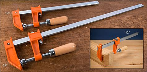 Wood Clamps Woodworking Projects Amp Ideas