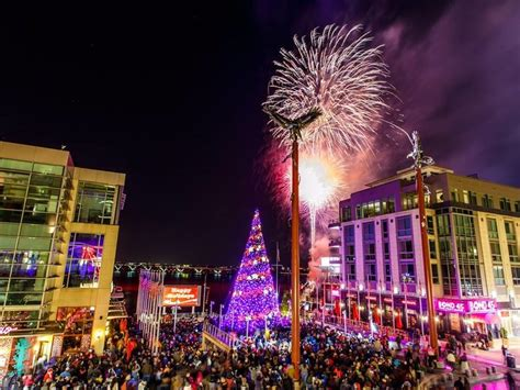 christmas activities in wa state the best light displays events in washington dc