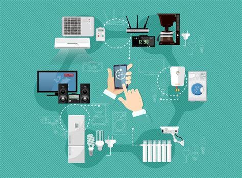 2017 home technology smart home technology for an energy efficient home