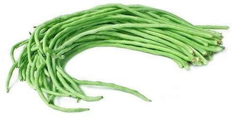 kandungan nutrisi  manfaat kacang panjang