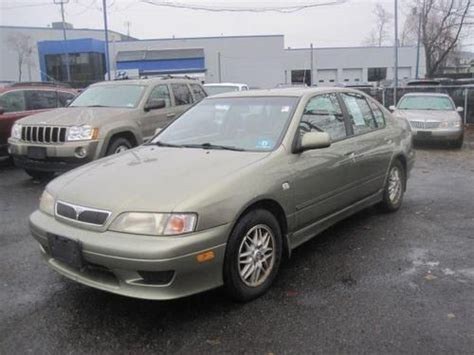2001 infiniti g20 cars for sale buy used 2001 infiniti g20 in bloomfield new jersey united states for us 4 999 00