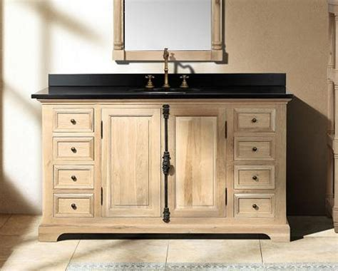 solid wood vanity units for bathrooms loccie better