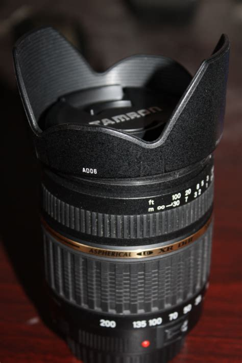 Tamron Af 18 200mm F35 63 Xr Di Ii Ld Aspherical If Macro For Nik tamron af 18 200mm f3 5 6 3 xr di ii ld if clickbd