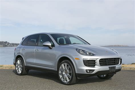 cayenne porsche 2017 2017 porsche cayenne platinum edition silver arrow cars ltd