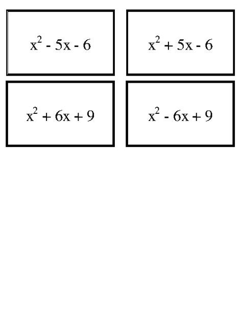Adding Subtracting And Multiplying Polynomials Worksheet by 13 Best Images Of Foil Method Worksheet Foil Math