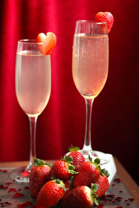 ros 233 chagne and sparkling wine for valentine s day
