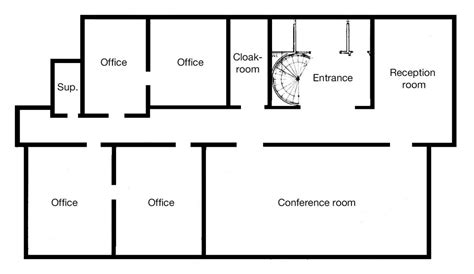 administration office floor plan 28 administration office floor plan bauhu