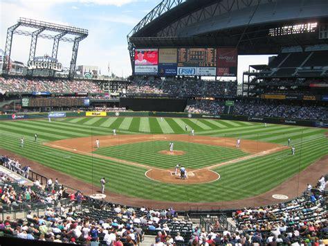 Seattle Mariners Ticket Specials ? 2015 Season