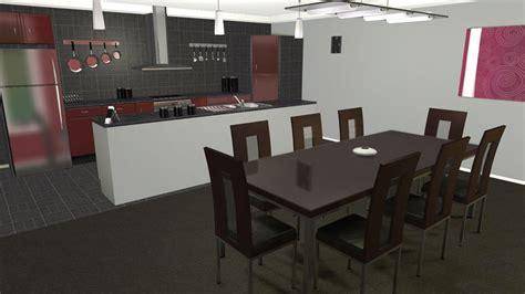 programme cuisine 3d logiciel gratuit de conception de cuisine plan 3d et