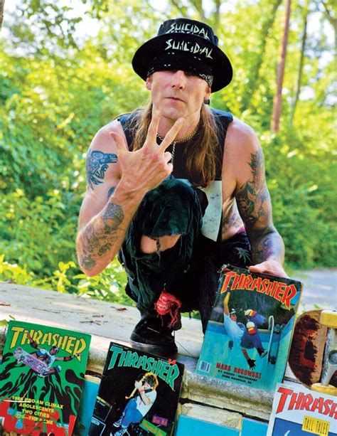hank williams iii glide magazine any hank lll fans bmxmuseum forums