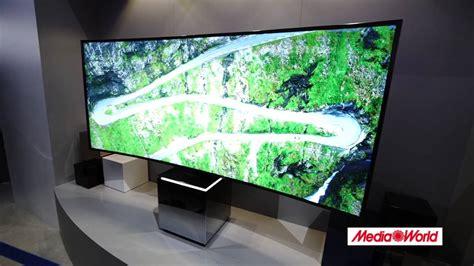 Tv Samsung Di Hartono ces 2015 samsung presenta la gamma di tv shud