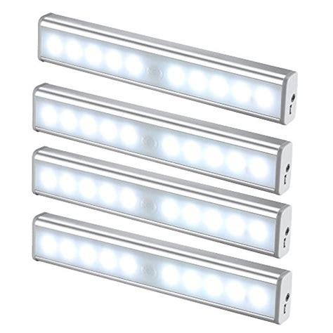 led licht schrankbeleuchtung nachtlichter mit bewegungsmelder und weitere nachtlichter