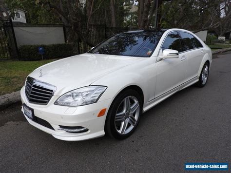 used s class mercedes for sale 2013 mercedes s class for sale in the united states