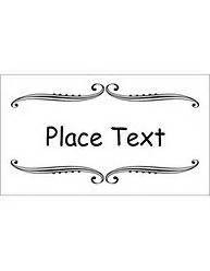 large table place cards template free printable place card brunch munch