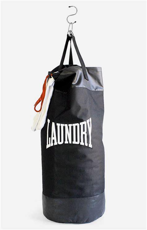 Laundry Pu Hing Bag