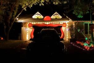 Halloween Tent Decorating Ideas Halloween Home Amp Garage Decorations Smart Garage
