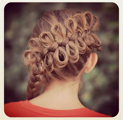 braided hairstyles cgh 17 best images about little girl hairdos on pinterest
