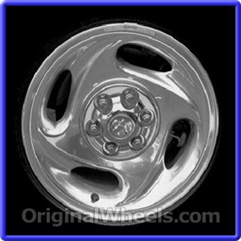 1999 dodge durango bolt pattern 1999 dodge durango rims 1999 dodge durango wheels at