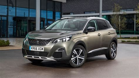 peugeot 3008 2017 black peugeot 3008 1 6 thp 165 eat6 allure 2017 review by car