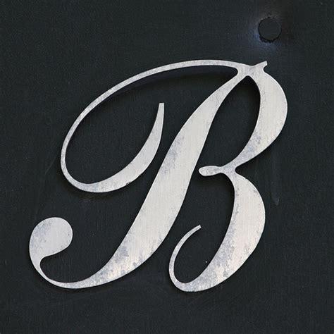 letter b typography letter b flickr photo