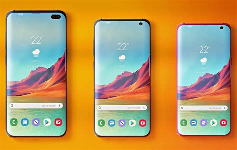 samsung galaxy s10 ser 225 o primeiro smartphone wi fi 6